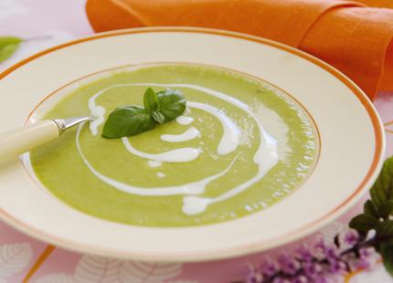 slät soppa recept