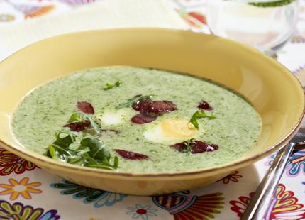 god nyttig soppa