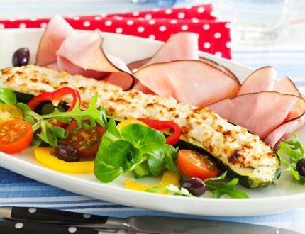 kalorisnål mat recept