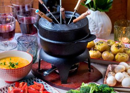 kött till fondue