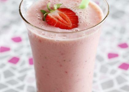 nyttiga smoothies kalorier